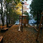 საბავშვო სივრცე